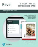 Revel for Think Critically    Combo Access Card PDF