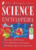 The Kingfisher Science Encyclopedia PDF