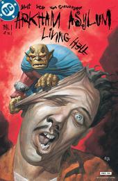 Arkham Asylum: Living Hell #6