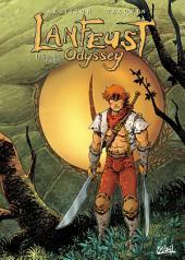 Lanfeust Odyssey T04: La Grande Traque