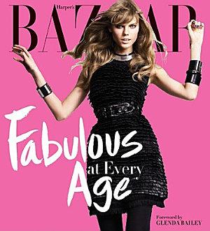 Harper s Bazaar Fabulous at Every Age PDF