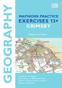 Geography Mapwork Practice Exercises 13  PDF