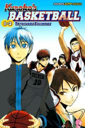 Kuroko's Basketball, Vol. 1: Includes vols. 1 & 2