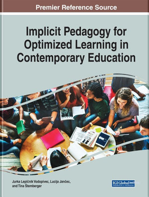 Implicit Pedagogy for Optimized Learning in Contemporary Education PDF