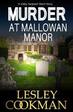 Murder at Mallowan Manor