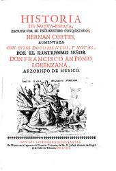 Historia de Nueva-España