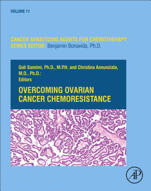 Overcoming Ovarian Cancer Chemoresistance