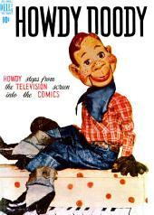 Howdy Doody, Number 1