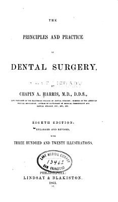 The Principles and Practice of Dental Surgery PDF