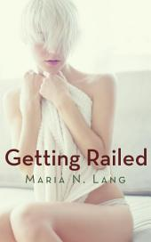 Getting Railed: Futanari Cheating BDSM