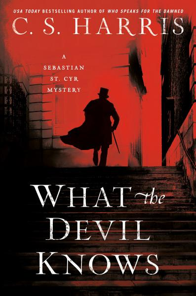 Download What the Devil Knows Book