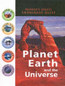 Planet Earth and the Universe PDF