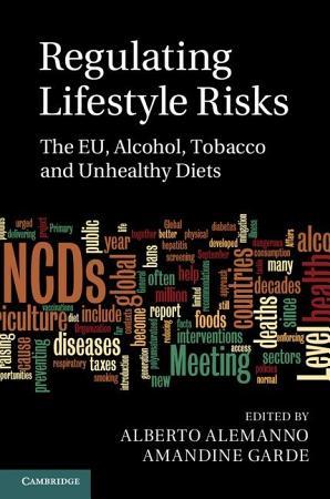 Regulating Lifestyle Risks PDF