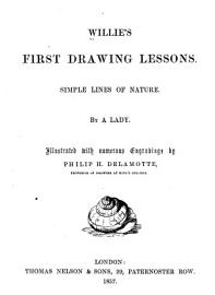Willie S First Drawing Lessons