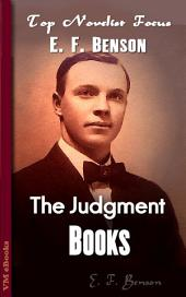 The Judgment Books: Top Novelist Focus