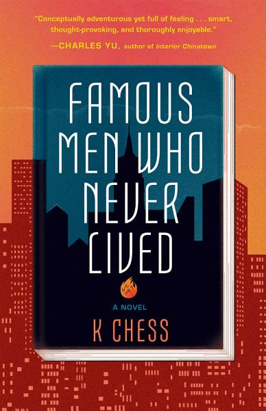 Download Famous Men Who Never Lived Book