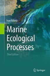 Marine Ecological Processes: Edition 3