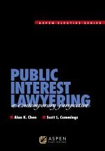 Public Interest Lawyering