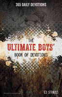 The Ultimate Boys  Book of Devotions PDF