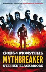 Mythbreaker Book PDF