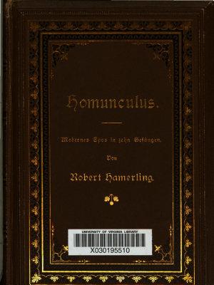 Homunculus PDF