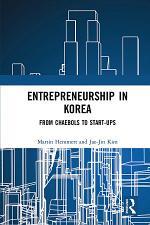 Entrepreneurship in Korea