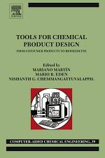 Tools For Chemical Product Design