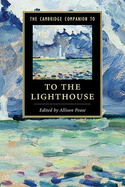 Download The Cambridge Companion to To The Lighthouse Book