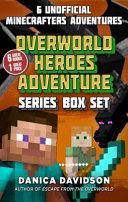An Unofficial Overworld Heroes Adventure Series Box Set