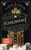 Scholomance     T  dliche Lektion PDF