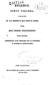 Eusebio: (1807. 303 p.)