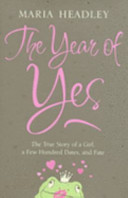 The Year of Yes PDF