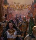 The Art of Magic  The Gathering   Ravnica PDF