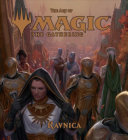 The Art of Magic  The Gathering   Ravnica Book