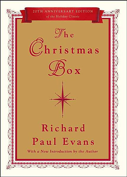 Download The Christmas Box Book