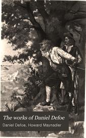 The works of Daniel Defoe: Volume 2, Part 2