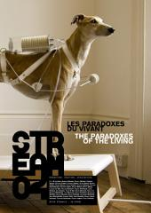 Stream 04: Les Paradoxes du vivant / The Paradoxes of the Living