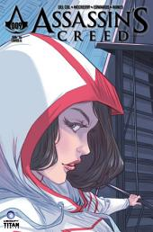 Assassin's Creed: Assassins #9