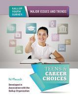 Teens   Career Choices PDF