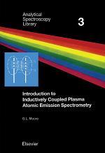 Introduction to Inductively Coupled Plasma Atomic Emission Spectrometry
