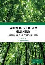 Ayurveda in The New Millennium