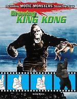 Drawing King Kong