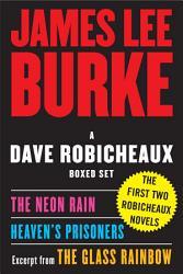 A Dave Robicheaux Ebook Boxed Set Book PDF