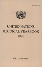 United Nations Juridical Yearbook