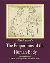 Gerard Audran's the Proportions of the Human Body