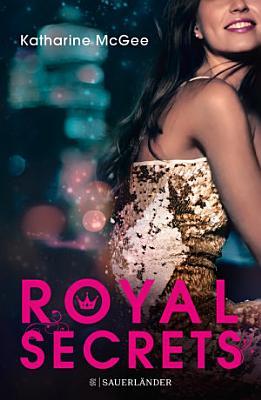 Royal Secrets PDF