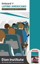 Onboard Latin American Phrasebook