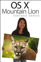 OS X Mountain Lion Portable Genius PDF