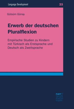 Erwerb der deutschen Pluralflexion PDF