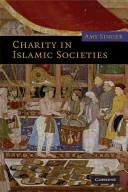 Charity in Islamic Societies